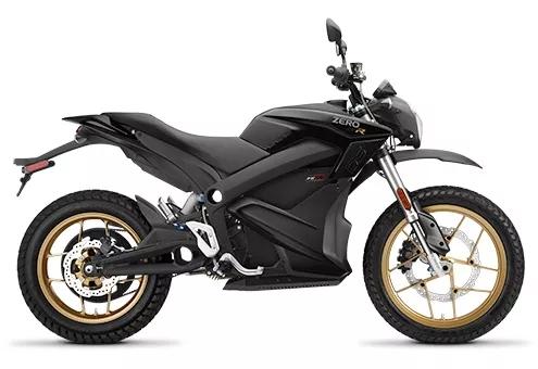 由于电路故障,ZERO召回2012年出厂摩托