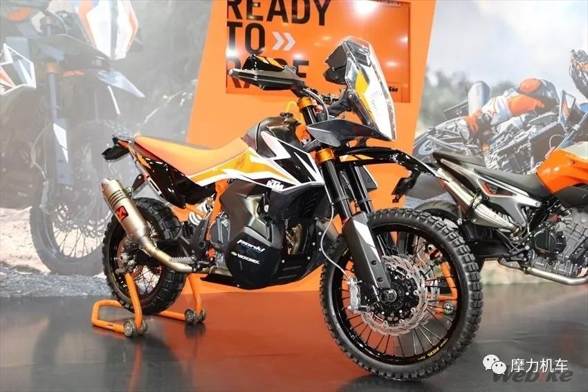 中量级车款摩托车崛起的重要因素?