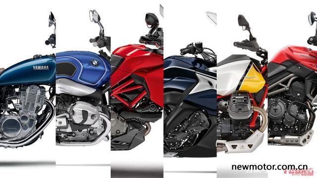根治你的选择困难症!摩托车缸数特性宝典