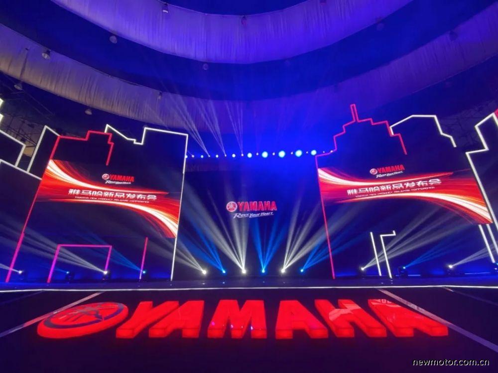 雅马哈NMAX售价2.58万,硬杠本田PCX