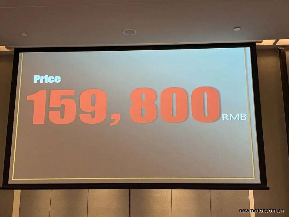 15.98万,雅马哈新款T-max560进入国内!售价跟530保持一致